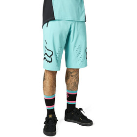 Fox Defend Shorts Men, turquoise